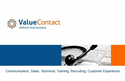 Value Contact