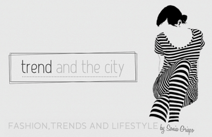 Trend and the city