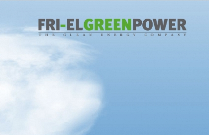 Fri-El Green Power Spa